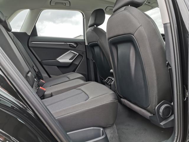 Audi Q3 35 TFSI 150 PS-4JahreGarantie-Navi-LED-el.Heckklappe-SHZ-2xPDC-Sofort