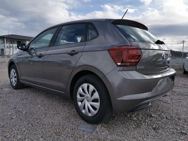 Volkswagen Polo - Comfortline 1.0 TSI 95 PS-4JahreGarantie-AppConnect-SHZ-Tempomat-2xPDC-Bluetooth