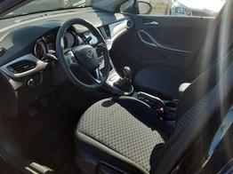 Astra - Enjoy 1.4 Turbo 125 PS-Sitz Lenkradheizung-2xPDC-Klimaauto-Sofort