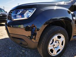 Duster - Comfort 1.5 DCi 115 PS 4x4-Sitzheizung-Klima
