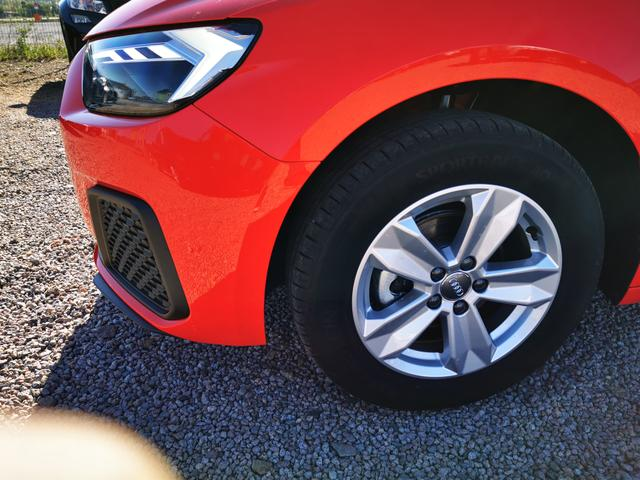 Audi A1 Sportback - 25 TFSI 95 PS-4JahreGarantie-DigitalCockpit-Bluetooth-SHZ-15