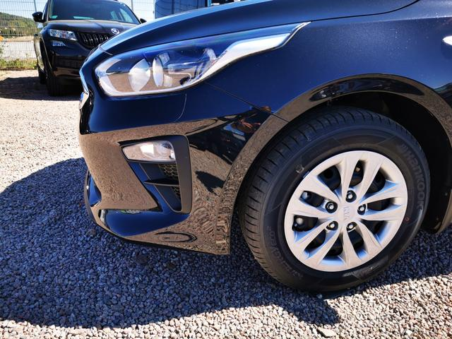 Kia Ceed Sportswagon - 1.4 T-GDI 140 PS-SHZ-Tempomat-Kamera-AndroidAuto-AppleCarPlay-Sofort