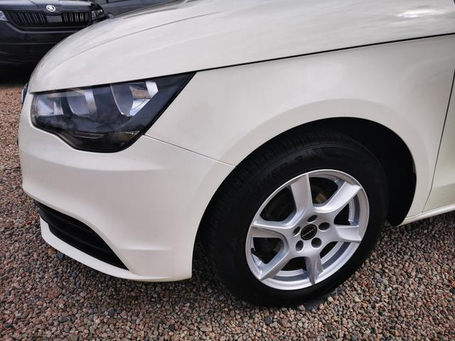 "Gebrauchtfahrzeug Audi A1 - Attraction 1.2 TFSI 86 PS-SHZ-Klimaautomatik-PDC hinten-15""Alu-Lichtsensor-Sofort"