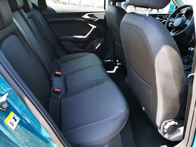 Audi A1 Sportback 30 TFSI 116 PS-4JahreGarantie-VollLED-SHZ-Tempomat-Bluetooth-Sofort