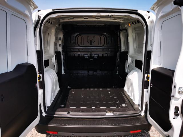 Fiat Doblò Cargo Maxi L2H1 1,4 16V 95 PS-Professional-Klima-Trennwand-PDC hinten-Sofort