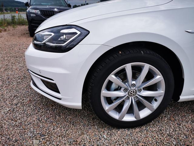 Volkswagen Golf - Comfortline Maraton 1.5 TSI 130 PS-LED-5 Jahre Garantie-Navi-PDC V+H-Kamera-ACC-Sofort