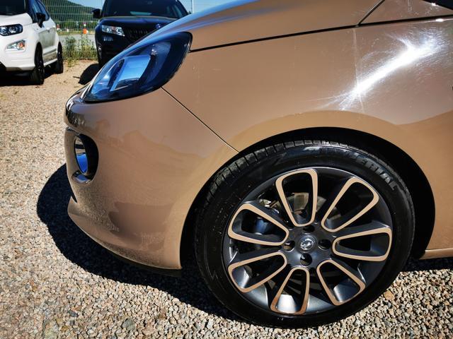 "Gebrauchtfahrzeug Opel Adam - 1.4 87 PS-Klimaautomatik-Bluetooth-Tempomat-Panodach-17""Alu-Sofort"