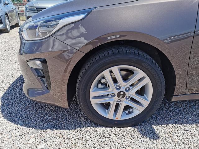Kia Ceed Sportswagon - Exclusive 1.4 T-GDI 140 PS-Navi-Rückfahrkamera-SHZ-Klimaauto-Tempomat-Sofort Lagerfahrzeug