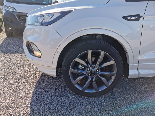 Ford Kuga - ST-Line 1.5 EcoBoost 150 PS-Xenon-Navi-19