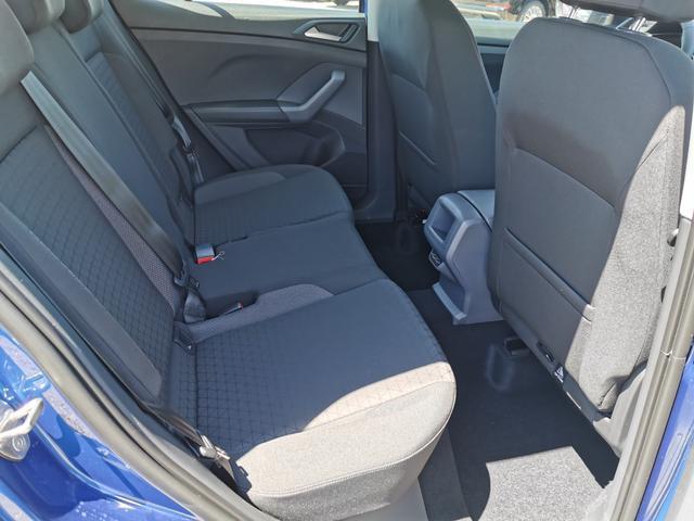 Volkswagen T-Cross Life 1.0 TSI 116 PS DSG-4JahreGarantie-SHZ-2xPDC-Bluetooth-Spurhalte-Sofort