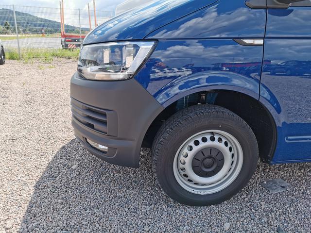 Volkswagen T6 Kombi - 2.0 TDI 102 PS langer Radstand-5JahreGarantie-Bluetooth-Klima-8Sitze-Tempomat-NSW-Sofort