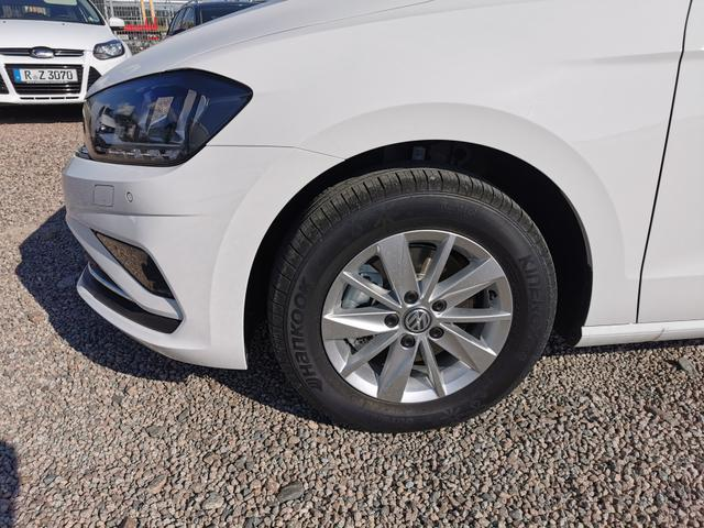 Volkswagen Golf Sportsvan - Comfortline 1.5 TSI 130 PS-AppConnect-SHZ-Rückfahrkamera-ACC-2xPDC-Sofort Vorlauffahrzeug