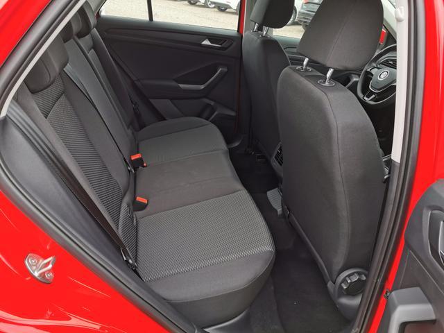 Volkswagen T-Roc 1.0 TSI 116 PS-AppConnect-SHZ-2xPDC-DAB-Climatronic-Sofort