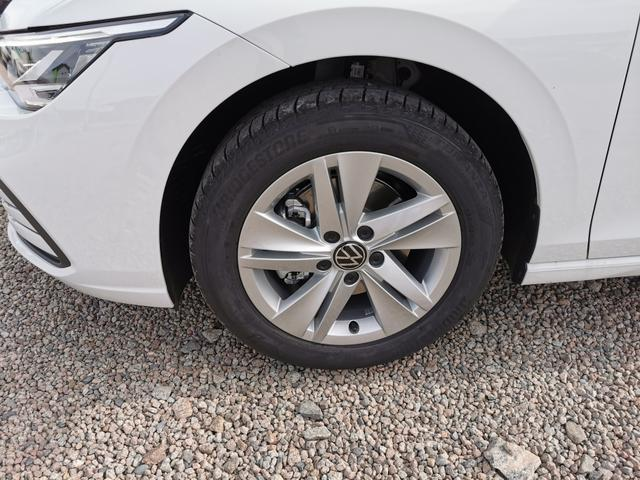 Volkswagen Golf - Life 2.0 TDI 116 PS-AppConnect-SHZ-2xPDC-LED-Climatronic-ACC-Kamera-Sofort