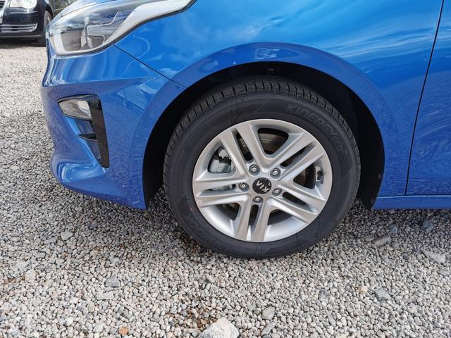 Kia Ceed Sportswagon - Exclusive 1.0 T-GDI 100 PS-Navi-SHZ-Tempomat-Klimaauto-Kamera-Sofort Vorlauffahrzeug