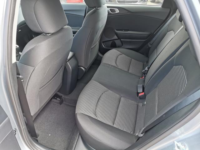 """Kia Ceed Sportswagon Fresh 1.4 T-GDI 140 PS-SHZ-Tempomat-Bluetooth-PDC-Klima-16""""Alu-Sofort"""