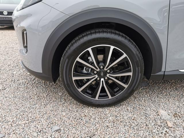Ford Puma - Titanium 1.0 EcoBoost 125 PS Automatik-5JahreGarantie-Navi-PDC-SHZ-Tempomat-DAB-17