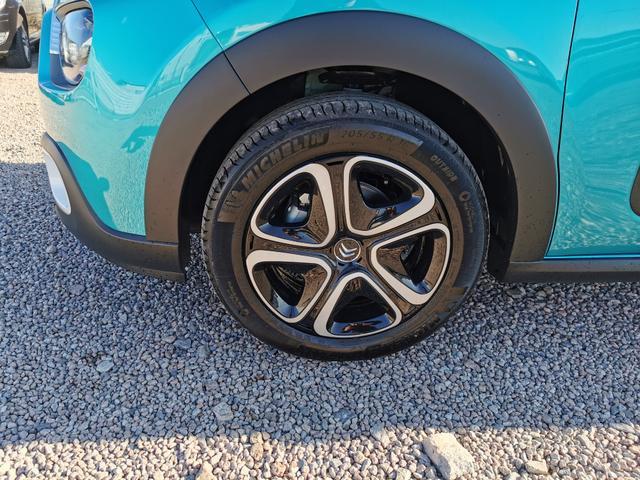 Citroën C3 - Feel Pack PureTech 83 PS-SHZ-AndroidAuto-AppleCarPlay-Tempomat-Klimaauto-PDC-VollLED-Sofort