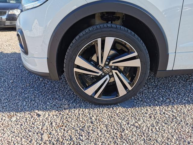 Volkswagen T-Cross - Style R-Line 1.5 TSI 150 PS-DSG-AppConnect-SHZ-ACC-VollLED-2xPDC-18