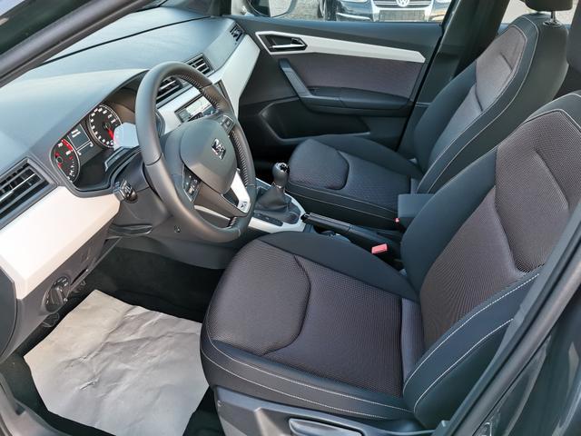 "Seat Arona Xcellece 1.0 TSI 116 PS-FullLink-VollLED-PDC-SHZ-Climatronic-17""Alu-Tempomat-Sofort"