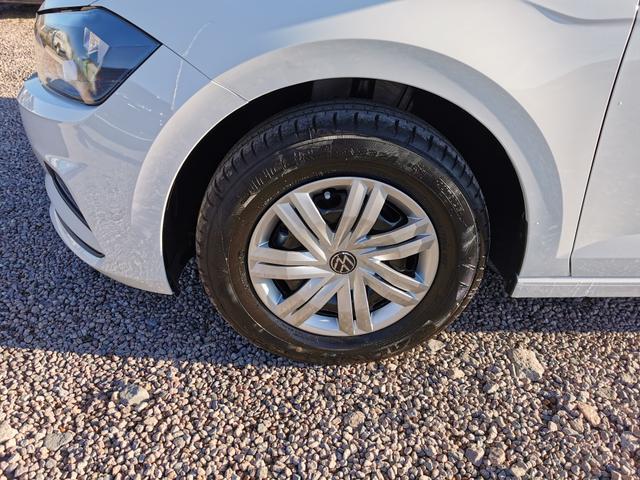 Volkswagen Polo - Trendline Start Edition 1.0 80 PS-4JahreGarantie-Bluetooth-Klima-FrontAssist-Sofort-Endspurt Vorlauffahrzeug