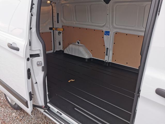 Ford Transit Custom - Trend L2H1 300 2.0 TDCI 108 PS-Navi-DAB-2xPDC-Tempomat-Dachgrundträger-Sofort Vorlauffahrzeug