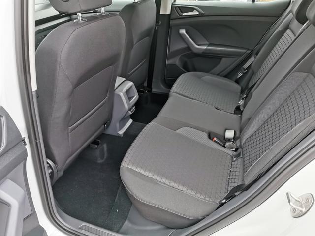 "Volkswagen T-Cross Life 1.6 TDI 95 PS DSG-Comp.Media-2xPDC-Climatronic-16""Alu-AppConnect-Bluetooth-Sofort"