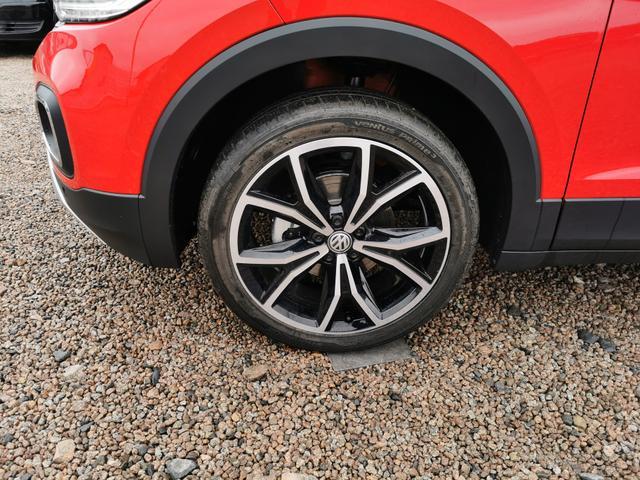 Volkswagen T-Cross - Style 1.6 TDI 95 PS DSG-AppConnect-SHZ-Climatronic-LED-ACC-2xPDC-18