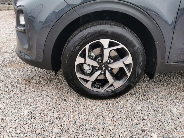 Kia Sportage - 1.6 GDI 132 PS-AndoridAuto-AppleCarPlay-Kamera-4xSHZ-Klimaauto-Tempomat-Sofort