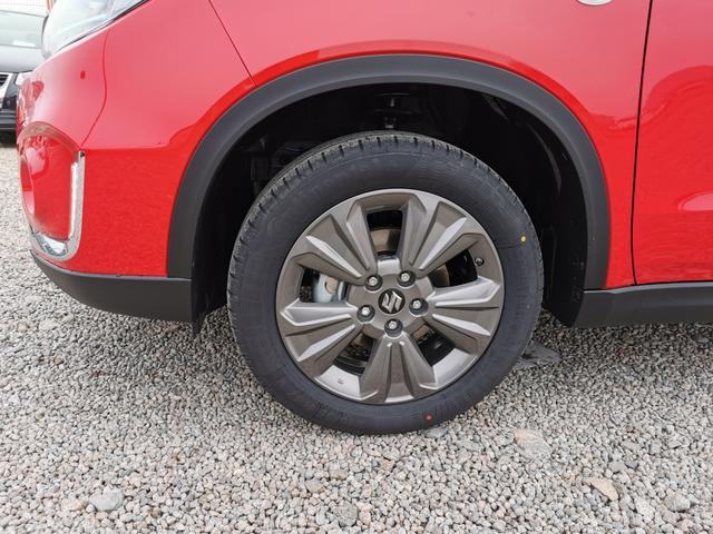 Suzuki Vitara - GL+ 1.4 BoosterJet Mildhybrid 130 PS-VollLED-SHZ-ACC-Kamera-Klimaauto-Sofort