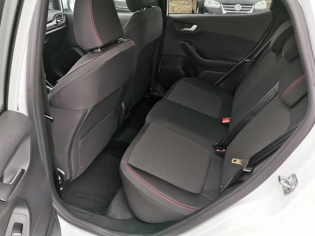 "Ford Fiesta ST-Line 1.0 EcoBoost 95 PS-Navi-PDC-SHZ-LED-17""Alu-DAB-Sofort"