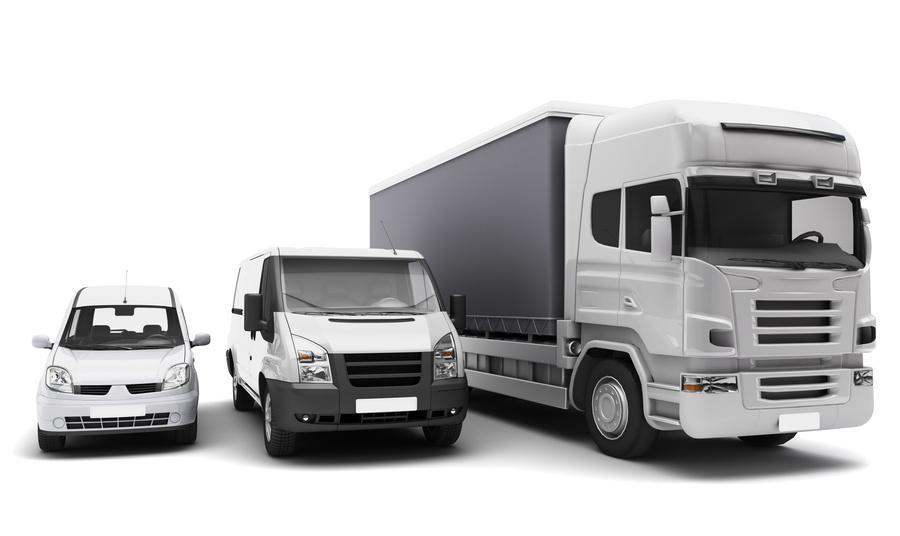Deutschlandweite Fahrzeuganlieferung
