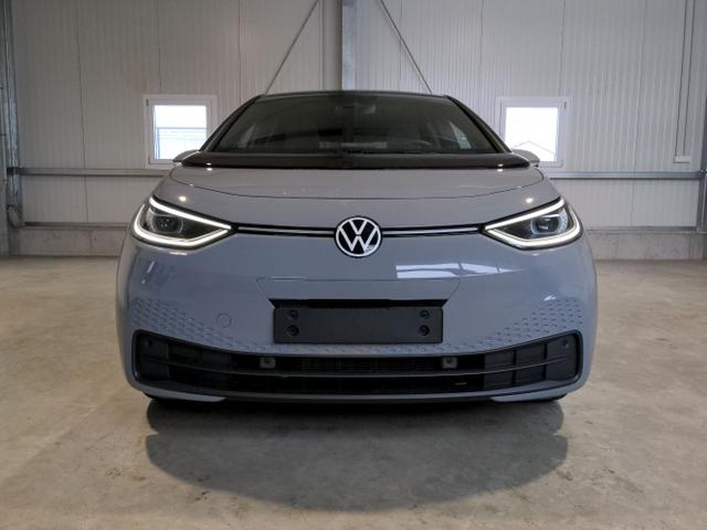 Volkswagen ID.3 - Pro Performance Style 204 PS-Navi-LED-SHZ-2xPDC-Panodach-DAB-ACC-19