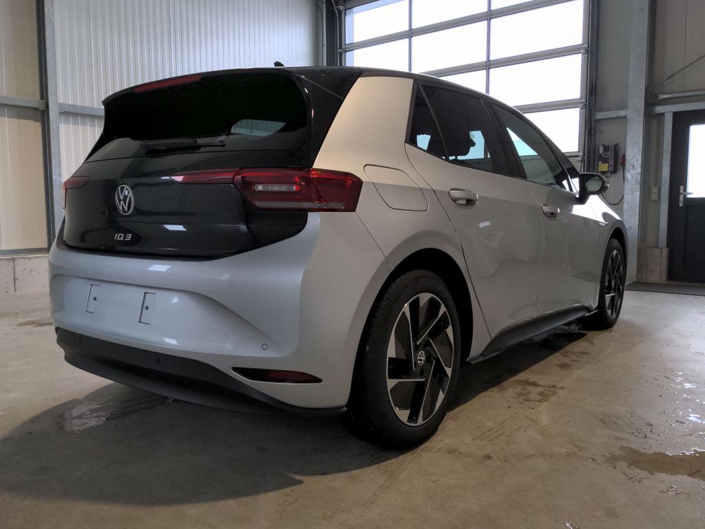 Volkswagen / ID.3 / Silber /  /  /