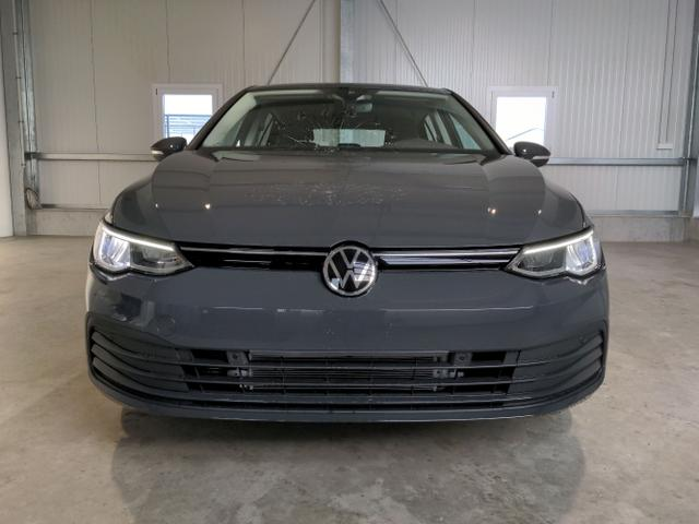 Volkswagen Golf - Life 1.0 TSI 110 PS-AppConnect-ACC-SHZ-LED-2xPDC-16