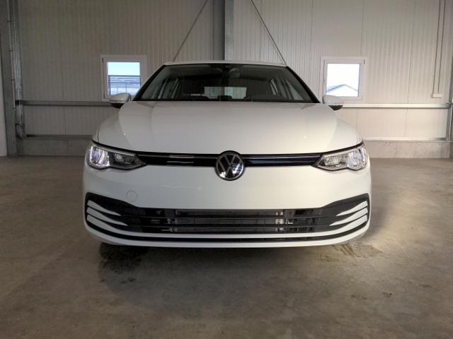 Volkswagen Golf - Life 1.5 TSI 130 PS-AppConnect-SHZ-2xPDC-LED-Climatronic-Sofort