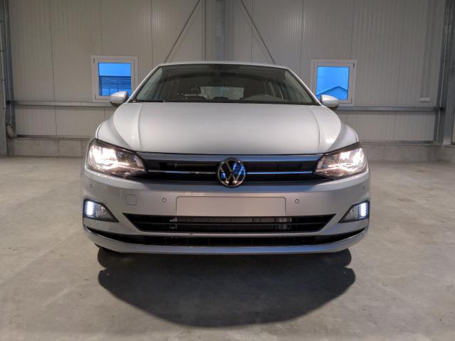 Volkswagen Polo - Highline 1.0 TSI 95 PS DSG-4JahreGarantie-2xPDC-SHZ-Climatronic-Tempomat-15