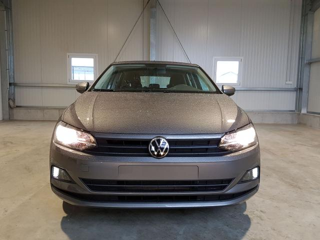 Volkswagen Polo - Trendline 1.0 MPI EVO 80 PS-3JahreGarantie-FrontAssist-DAB-Bluetooth-Klima-Sofort