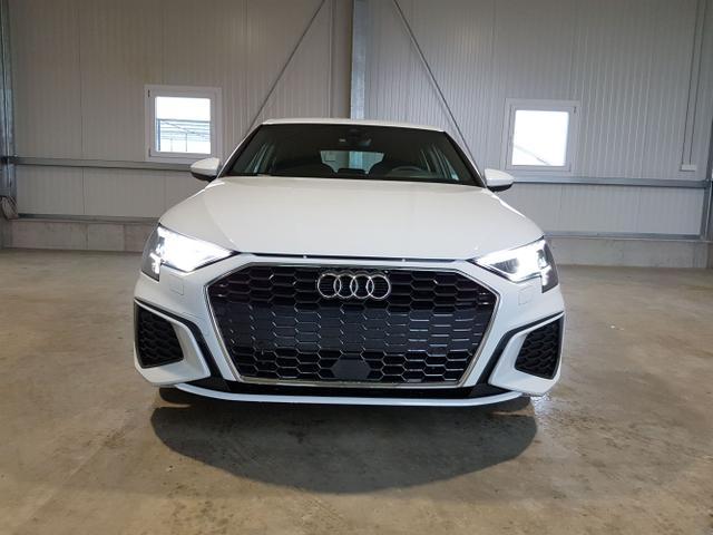 Audi A3 Sportback - neues Modell! S-Line 35 TFSI 150 PS-Navi-ACC-el.Heckklappe-LED-SHZ-digitalCockpit-Sofort
