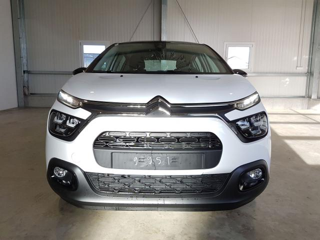 Citroën C3 - Feel Pack PureTech 83 PS-SHZ-AndroidAuto-AppleCarPlay-Tempomat-Klimaauto-PDC-VollLED-Sofort-AKTION