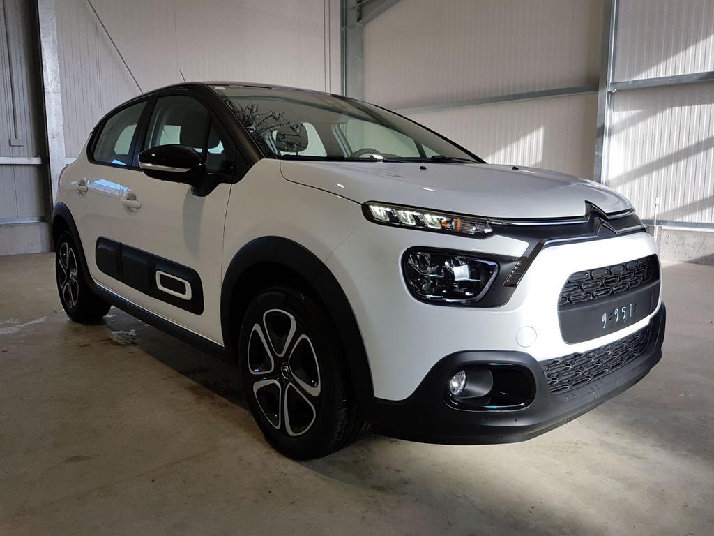 Citroën / C3 / Weiß /  /  /
