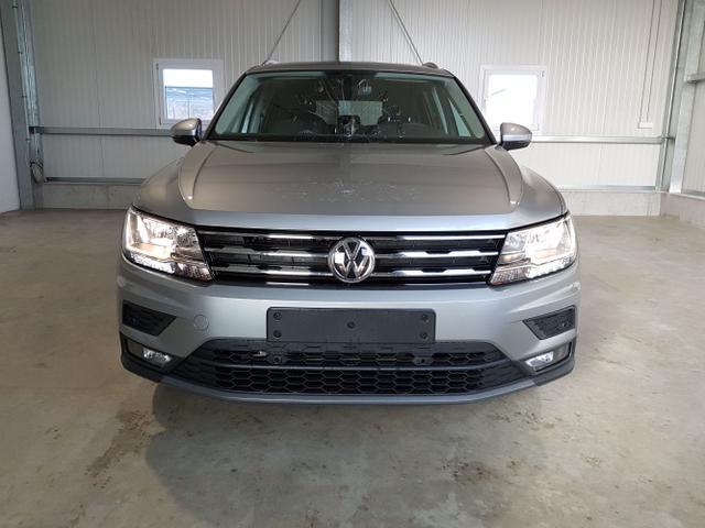 Volkswagen Tiguan Allspace - Comfortline 1.5 TSI 150 PS-SHZ-7Sitze-el.Heckklappe-AppConnect-ACC-DAB-Sofort