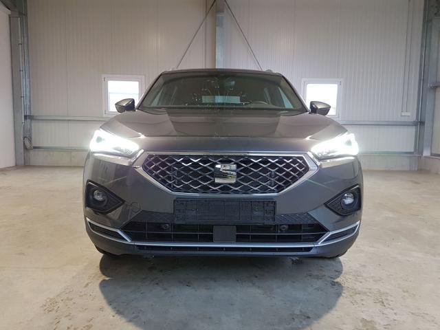 Seat Tarraco - 1.5 TSI 150 PS Xcellence-LED Scheinwerfer-Navi-Rückfahrkamera-Klimaautomatik-Keyless Go-Sofort