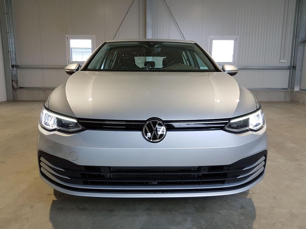 Volkswagen / Golf / Silber /  /  /