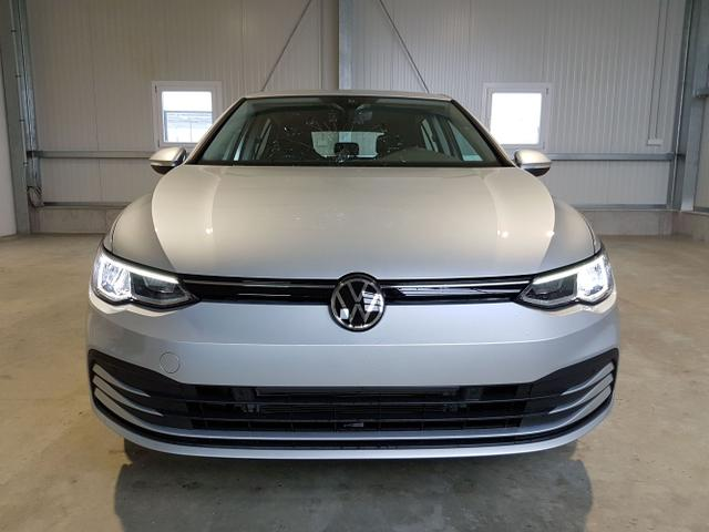 Volkswagen Golf - Life 1.0 TSI 110 PS-AppConnect-ACC-SHZ-LED-2xPDC-16