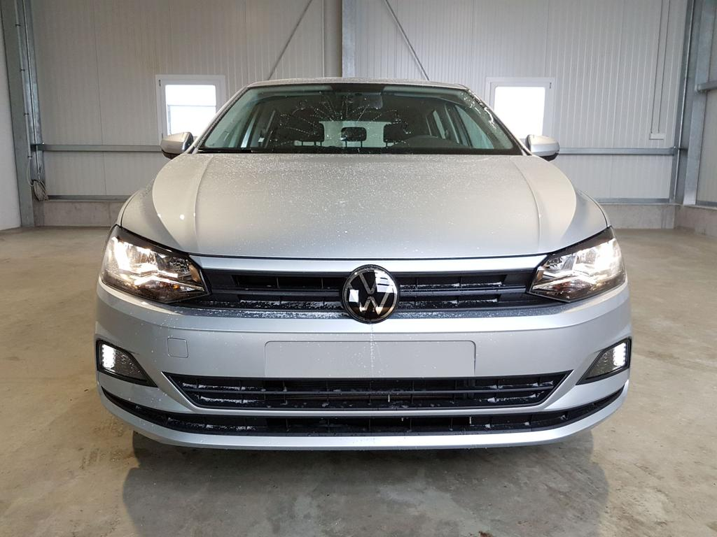 Volkswagen / POLO / Silber /  /  /