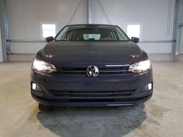 Volkswagen Polo - Trendline 1.0 MPI EVO 80 PS-3JahreGarantie-FrontAssist-DAB-Bluetooth-Klima
