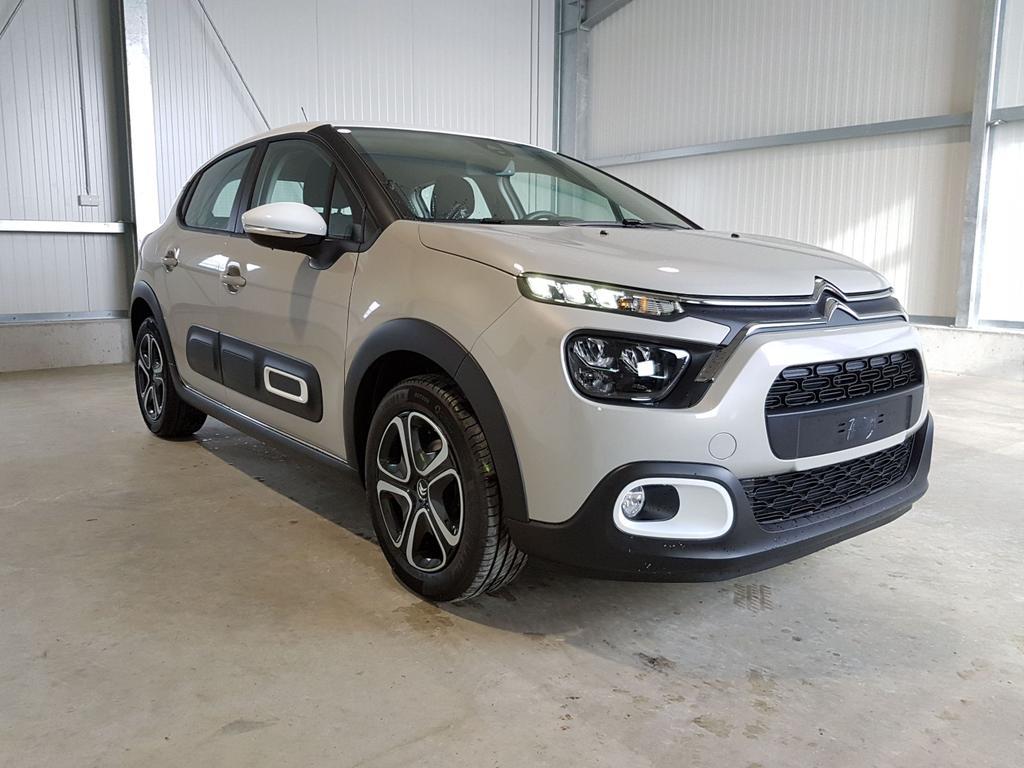 Citroën / C3 / Beige /  /  /