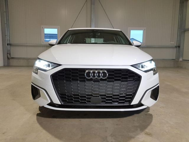 Audi A3 Sportback - 35 TFSI 150 PS-neuesModel-4JahreGarantie-AndroidAuto-AppleCarPlay-DAB-SHZ-PDC-LED