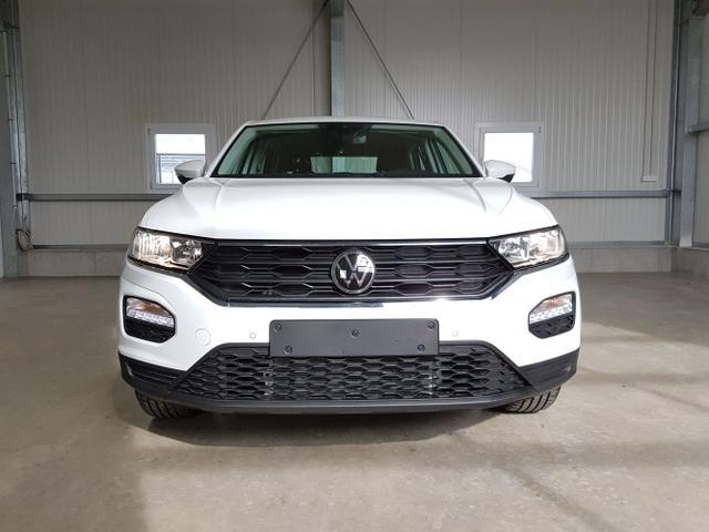 Volkswagen T-Roc - 1.0 TSI 110 PS-3JahreGarantie-SHZ-AHK-Ready2Disocver-2xPDC-16